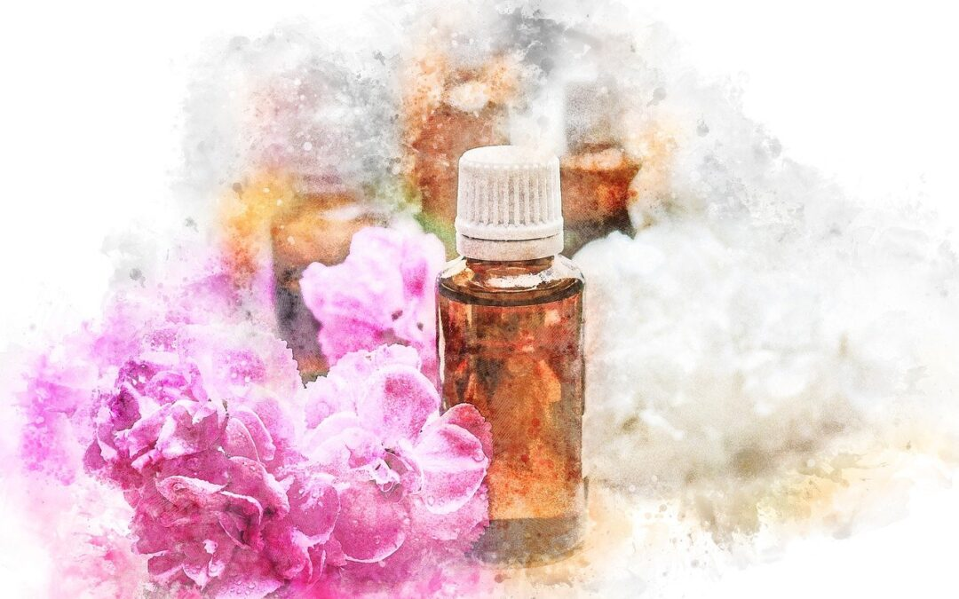 What's the Difference Between Flower Essences and Essential Oils?